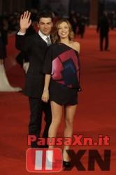 Gossip: Luca Argentero e Myriam hanno Superato la Crisi