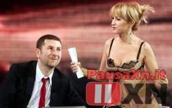 Sanremo 2013: Per Cambiare Davvero alla Conduzione Fazio - Littizzetto