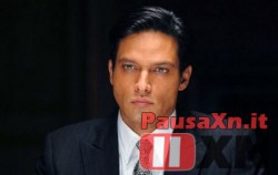 TV: Gabriel Garko Parla della Concorrenza tra la De Filippi e la Clerici