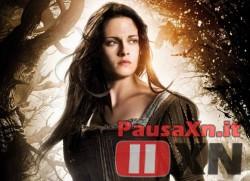 Cinema: Kristen Stewart non sarà più Biancaneve