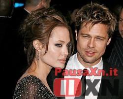 Gossip: Quando si Terrà il Matrimonio Pitt-Jolie?
