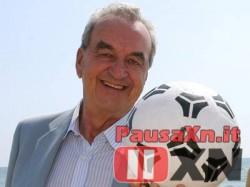 TV: Il Grande Ritorno di Bruno Pizzul nel Calcio