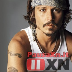 Gossip: Johnny Depp Fedele o Latin Lover?