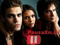 Serie TV: Ecco Altre Anticipazioni su Vampire Diaries 4