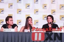 Vampire Diaries 4: Alcune Anticipazioni dal Set