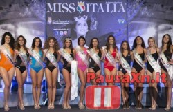 Miss Italia 2012: Il Nuovo Regolamento e gli Ospiti