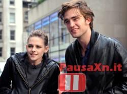 Gossip: Kristen Stewart e Robert Pattinson di Nuovo Insieme