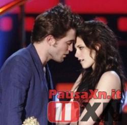 Kristen Stewart e Robert Pattinson: Matrimonio Riparatore?