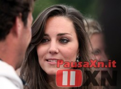 Gossip: Kate Middleton come il Principino Harry