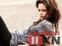 Gossip: Kristen Stewart si Spiega con Robert Pattinson