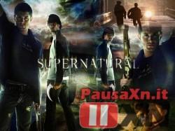 Supernatural: Sta per Arrivare in TV l'Ottava Stagione
