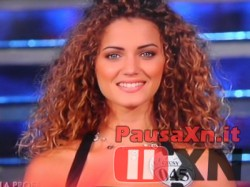 Miss Italia Giusy Buscemi ha Lasciato il suo Fidanzato
