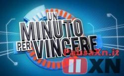 TV: Ecco il Nuovo Programma un Minuto per Vincere