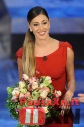 TV: Belen Rodriguez si Ritira dalle Scene