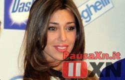 Belen Rodriguez Pensa alle Nozze in Diretta TV