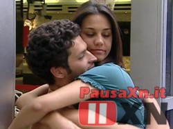 GF: Rosa ed Emanuele sempre Insieme