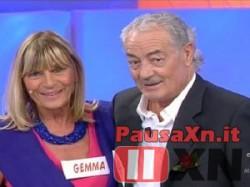 Gemma e Remo Lasciano Uomini e Donne