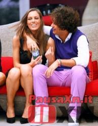 Ex Concorrenti del GF: Pietro e Ilaria Contenti per la Nascita di Camilla