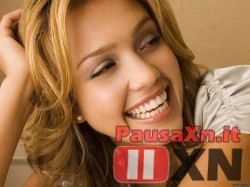 Jessica Alba: io e la bellezza
