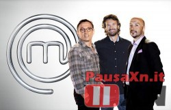 TV: Torna Masterchef Italia con Alcune Novit