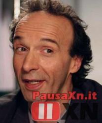 TV: Benigni Parla della Costituzione Italiana