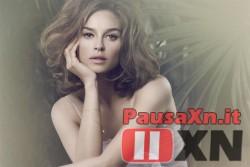 Torna Katia Smusniak con un serivizio fotografico sexy e un'intervista