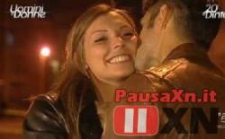 La Coppia del 2012? Cristian e Tara
