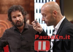 Masterchef Italia 2: Si Avvicina il Traguardo Finale
