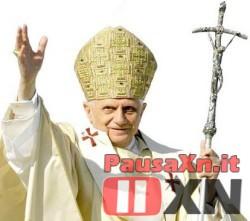 Clamoroso: il Papa Benedetto XVI si Dimette