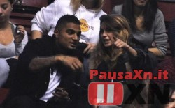 Melissa Satta e Boateng dopo l'Anniversario Pensano al Matrimonio