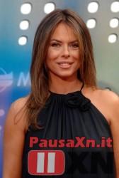 Paola Perego è Rimasta senza Lavoro le Hanno Tolto Tutti i Programmi