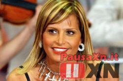 La Conduttrice Televisiva Italiana più Apprezzata Simona Ventura