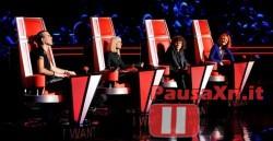 Siamo al Punto Cruciale delle Scelte a The Voice of Italy