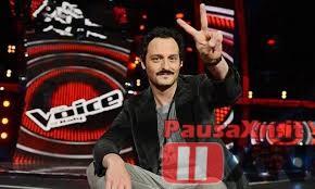 NellUltima Puntata di The Voice siamo Arrivati al Momento Fondamentale the voice1