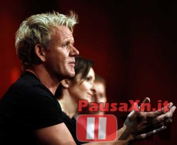 Gordon Ramsay Decide di Dedicarsi a Junior Masterchef USA