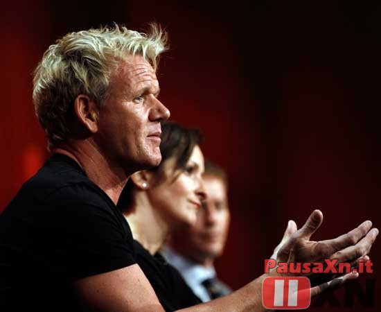 Gordon Ramsay Decide di Dedicarsi a Junior Masterchef USA gordon ramsay06 5d90301b