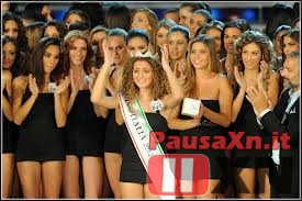 Miss Italia  Stato Ufficialmente Cancellato  miss italia