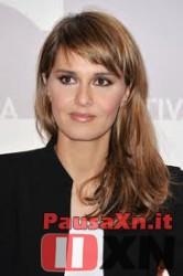 La Conduttrice ed Attrice Paola Cortellesi - Informazioni