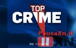 E' Iniziata da Poco la Programmazione del Nuovo Canale Top Crime