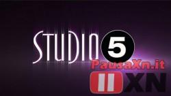 Arriva la Prima Puntata di Studio 5 con la De Filippi e Moreno Donadoni