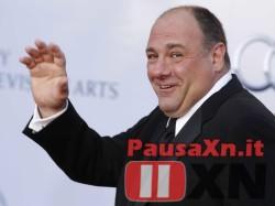 E' Morto l'Attore de I Soprano James Gandolfini