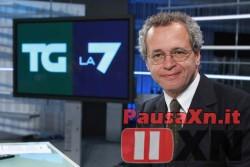 Conosciamo Meglio il Conduttore e Giornalista Enrico Mentana
