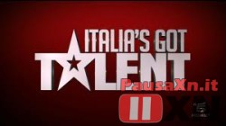 Arrestato un Concorrente del Programma Italia's Got Talent