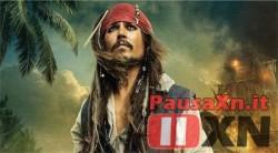Presto Vedremo al Cinema I Pirati dei Caraibi 5