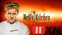 E' Iniziato su Sky Hell's Kitchen 11 con Gordon Ramsay