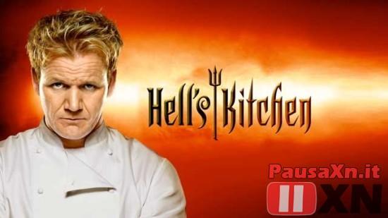 E Iniziato su Sky Hells Kitchen 11 con Gordon Ramsay hells Kit 550x309
