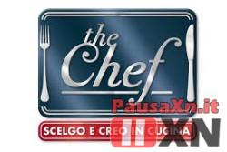 Ecco il Nuovo Programma sulla Cucina, The Chef