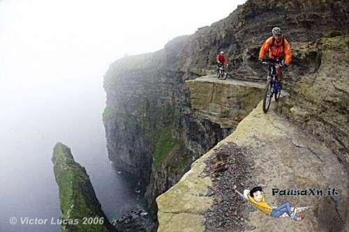 Vacanze da Sogno: i Posti più Belli da Visitare nel Mondo bici1 500x333