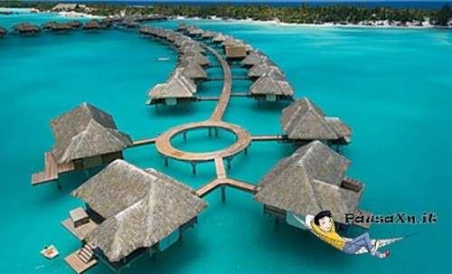 Vacanze da Sogno: i Posti più Belli da Visitare nel Mondo borabora1 500x303