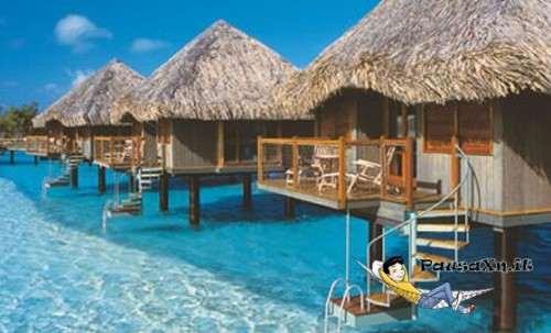 Vacanze da Sogno: i Posti più Belli da Visitare nel Mondo borabora2 500x303